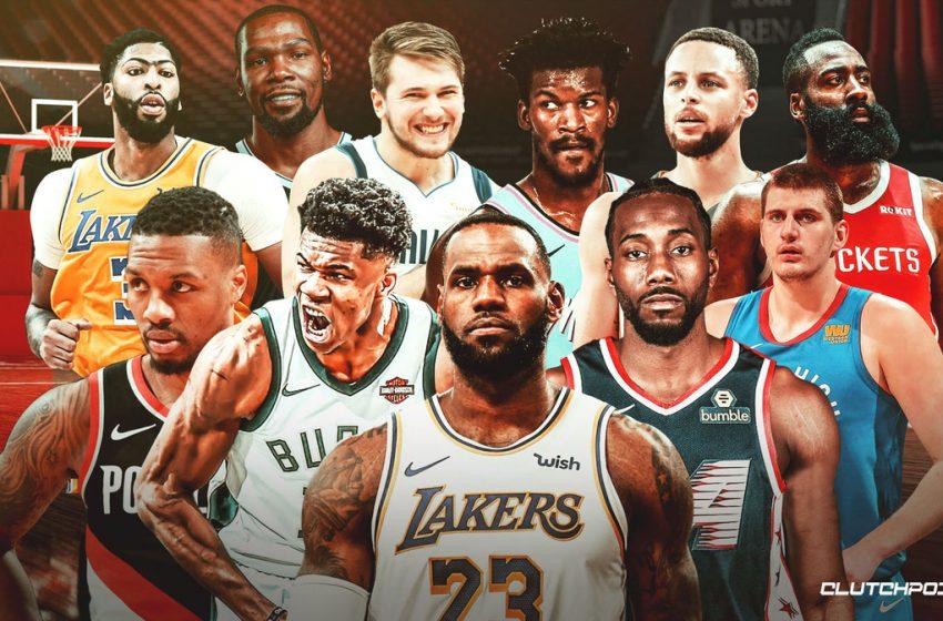 El millor bàsquet de la NBA a la ràdio de Sants