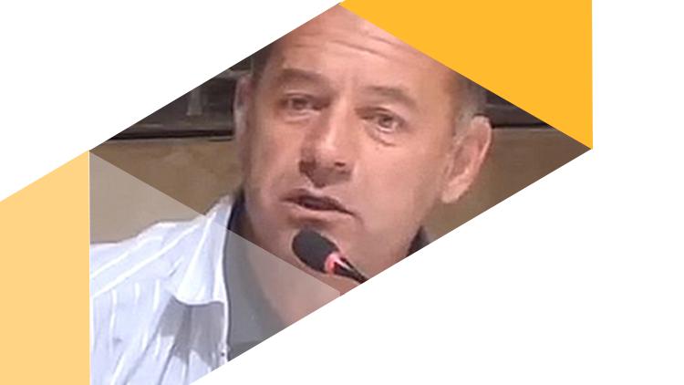 """Jordi Fexas (ERC): """"La seva eina és la coerció i la repressió i la nostra són els vots"""""""