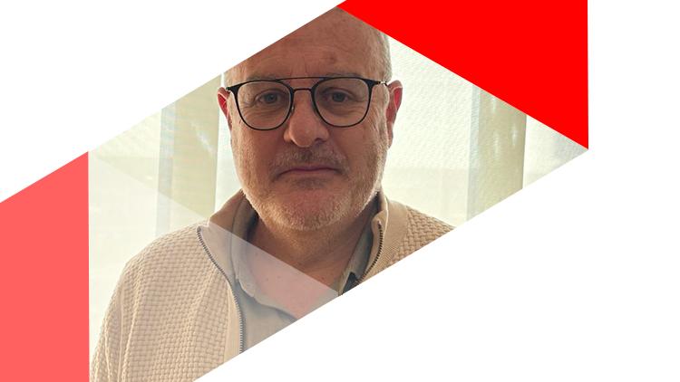 """Ignasi Conesa (PSC): """"Us proposem un canvi i una esperança"""""""