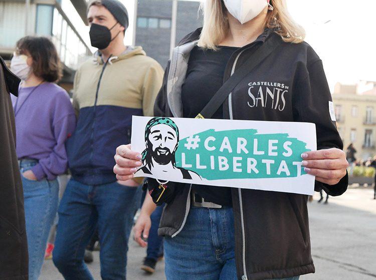 #CarlesLlibertat (Programa complet)