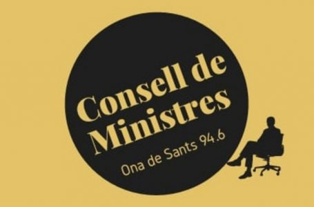 Podcast Consell de Ministres #31