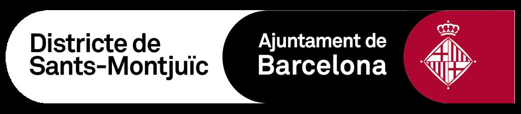 Ajuntament de Barcelona, Districte de Sants-Montjuïc