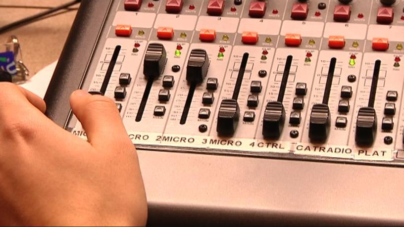 Ràdio Hostafrancs i Ona de Sants-Montjuïc escurcen vincles
