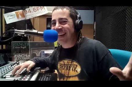 El Rock-Òdrom. Programa 101 Novetats + Grup Català + Ressenyes + 35 anys del Turbo dels Judas Priest