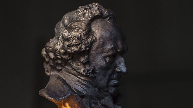 Dels Goya a la Americana a Ona Cinema