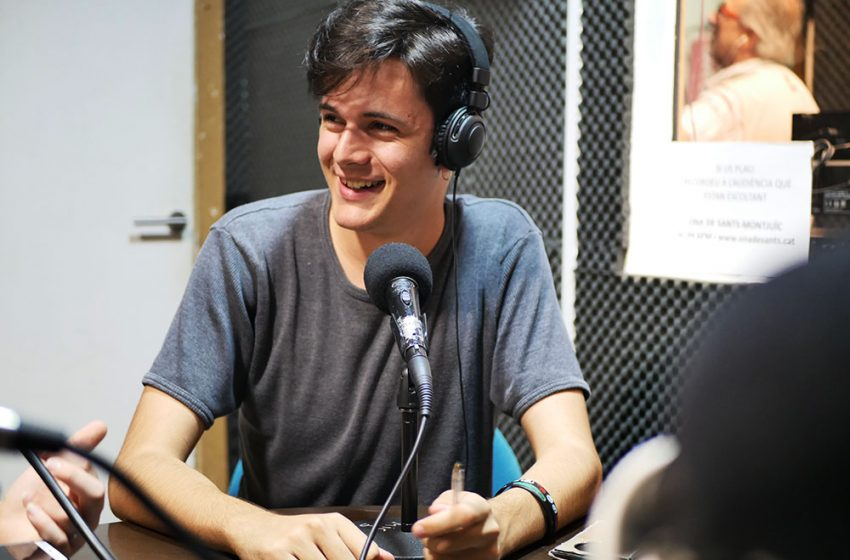 La FMCLCat es preocupa pel futur de la ràdio del districte de Sants-Montjuïc