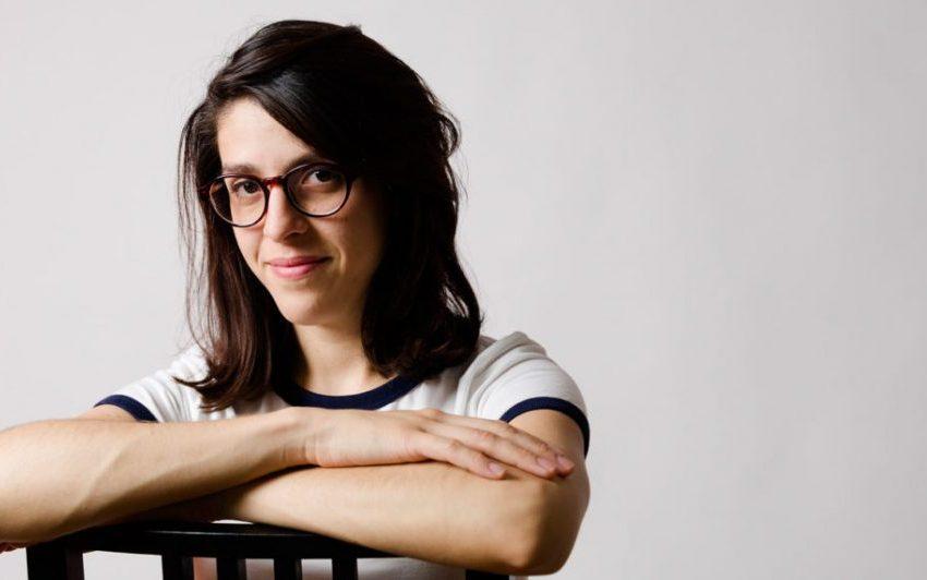 Loredana Volpe estrena espectacle a l'Escenari Joan Brossa