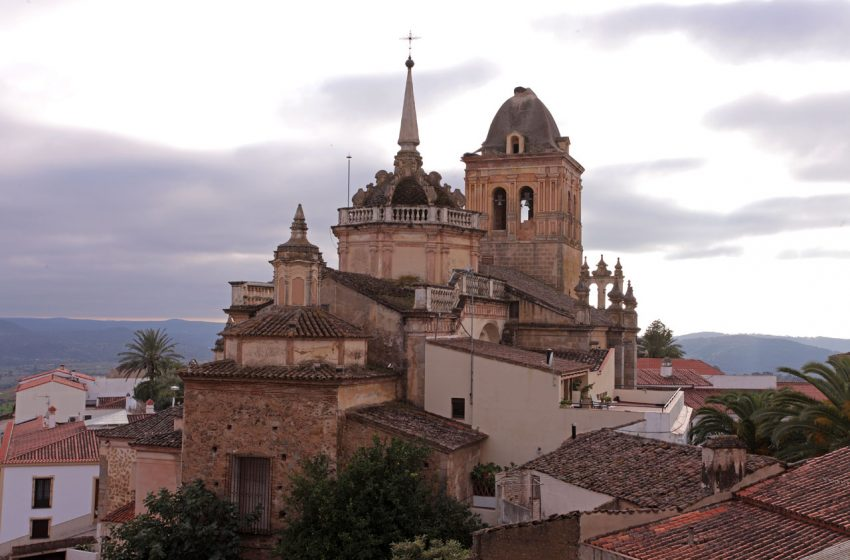 Visitem  Jerez de los Caballeros ( Badajoz, Extremadura)