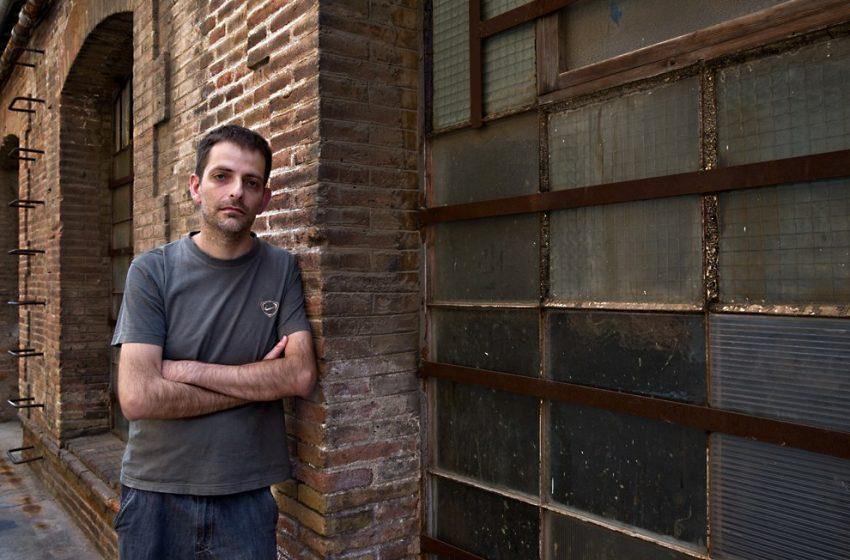 """Agustí Giralt: """"És un tema molt complex, perquè tot aixo penja d'una Llei estatal"""""""
