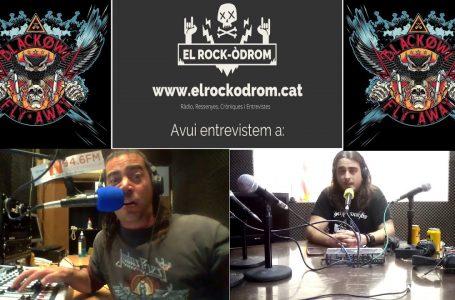 El Rock-Òdrom Programa 100