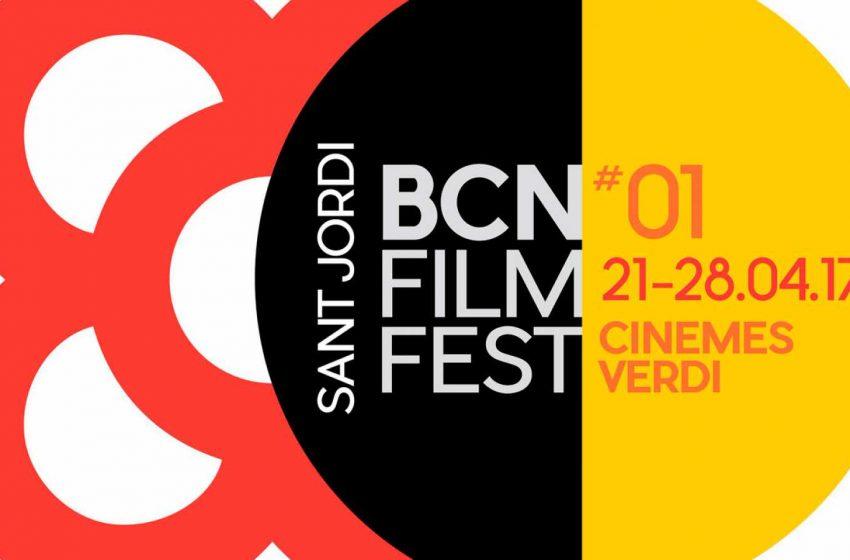 Festival Internacional de Cinema de Barcelona Sant Jordi