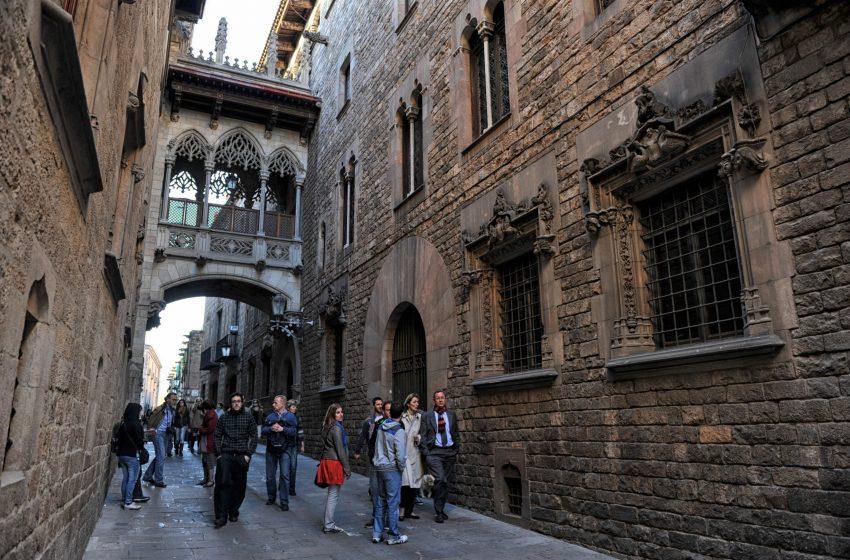 Descubrint Barcelona