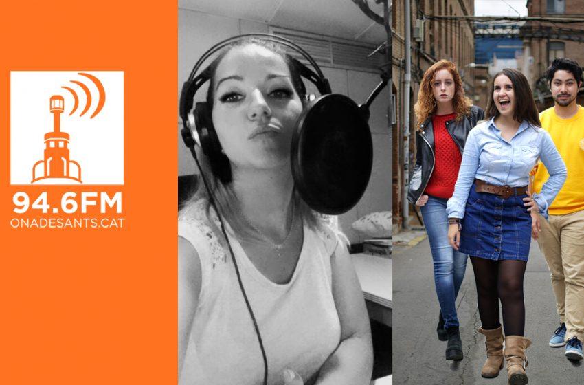 """""""Estació Musical"""",""""Estem Dins"""" i """"Tercer Districte"""" seleccionats als Premis RAC 2021"""