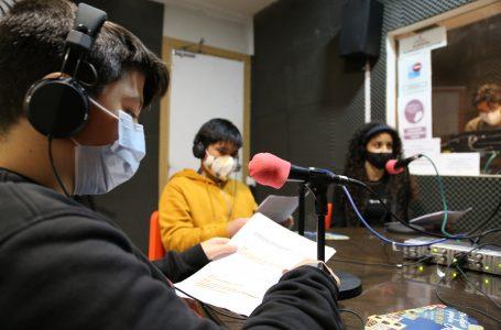 L'Escola Jacint Verdaguer ens presenten La Casa de la Premsa