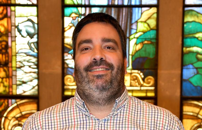 """Albert Deusedes: """"Els ajuts socials s'han multiplicat un 400% al districte"""""""
