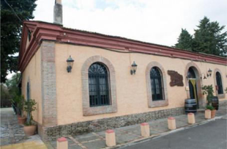 "Parlem amb la Nieves Rodríguez del Restaurant ""La Estación"""