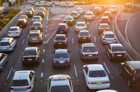 Mobilitat urbana. Inversió de més de 70.000 milions d'euros fins el 2023