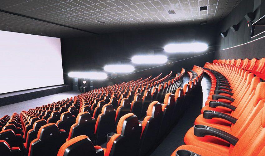 Especial Festivals de Cinema