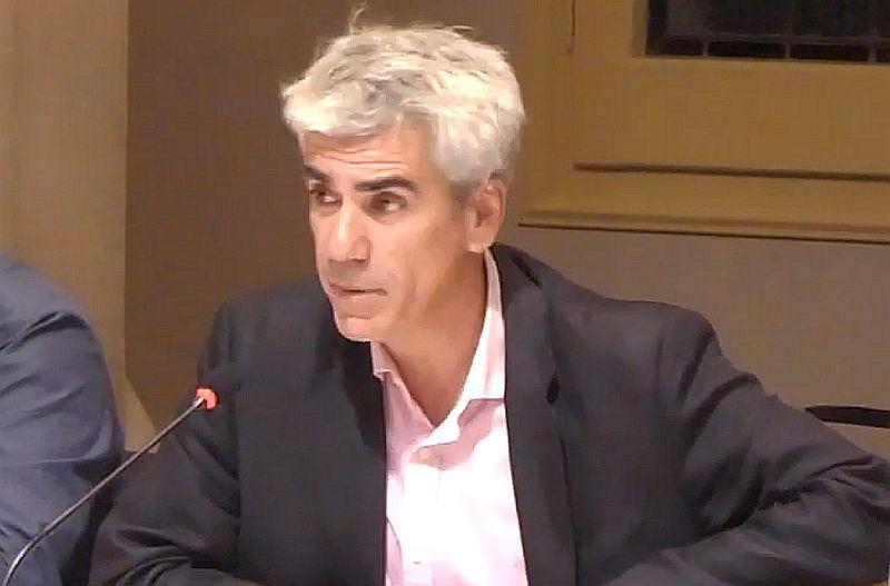 """José Antonio Calleja: """"En aquests pressupostos participatius no ha tingut en compte Font de la Guatlla i la Marina"""""""
