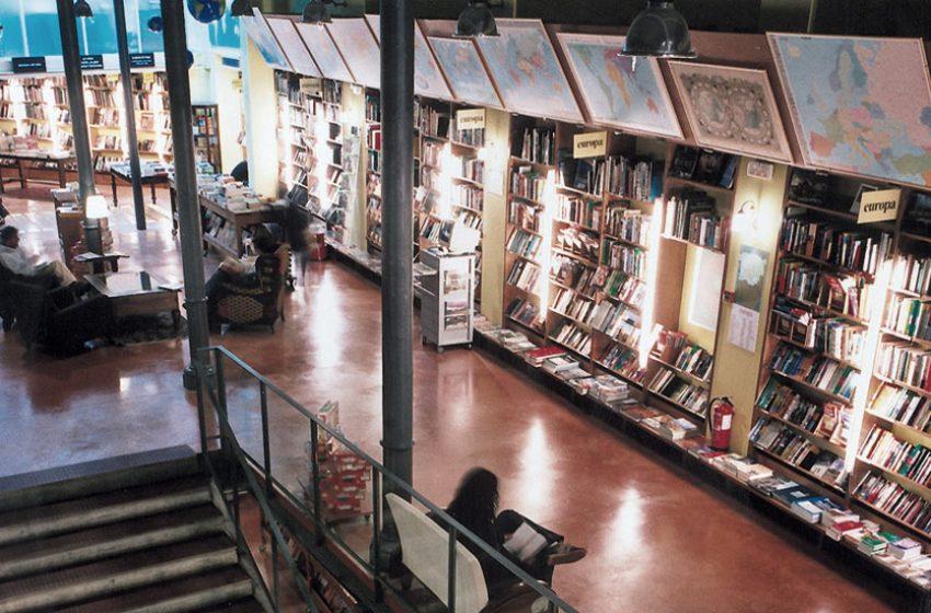 Llibreries i editorials entre d'altres