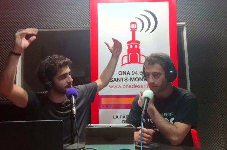 Podcast Consell de Ministres #39