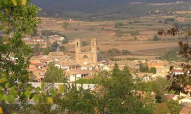 Descobreix la població de Montseny (Vallès Oriental – Barcelona)