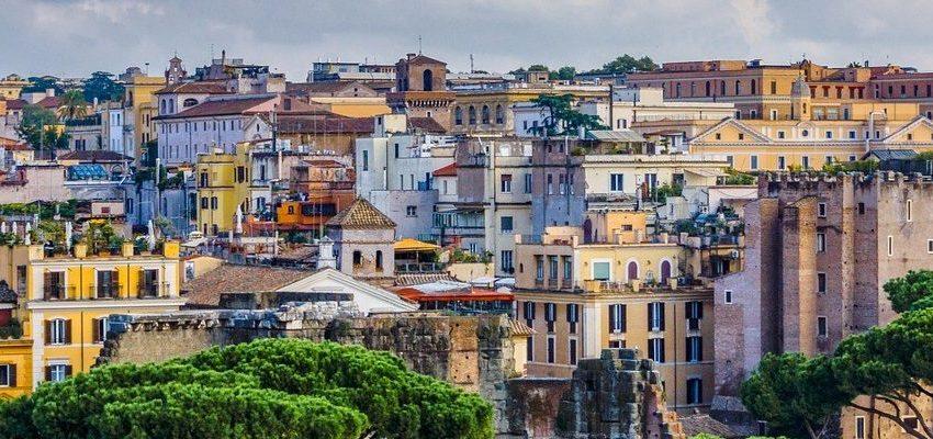 Visitem la Roma desconeguda