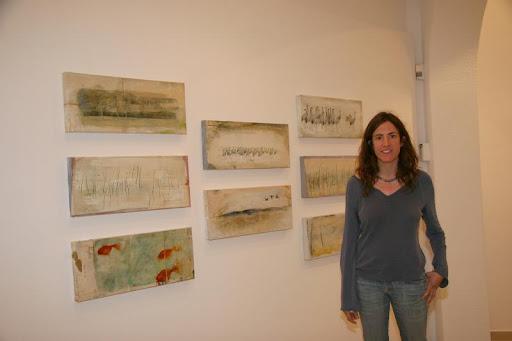 Parlem amb l'Anna Gallés, artista multidisciplinar i especialista en medi ambient