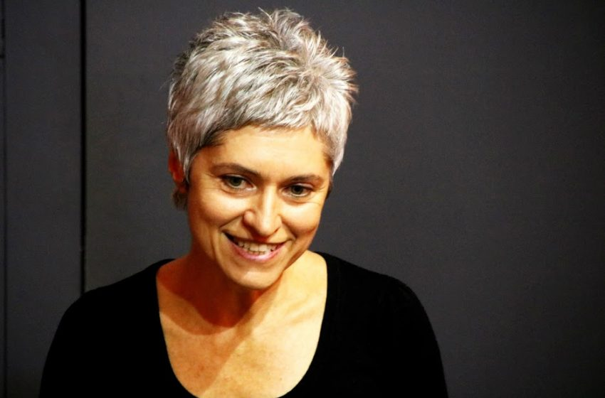 Entrevista a Gemma Gorga, autora del poemari 'Viatge al centre'