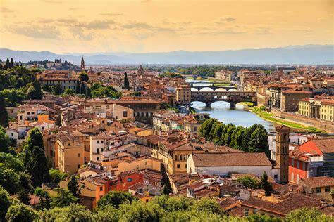 Fora de ruta, la Toscana