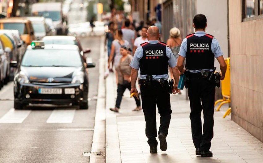 Detingut a l'Hospitalet l'atracador que drogava a les seves víctimes