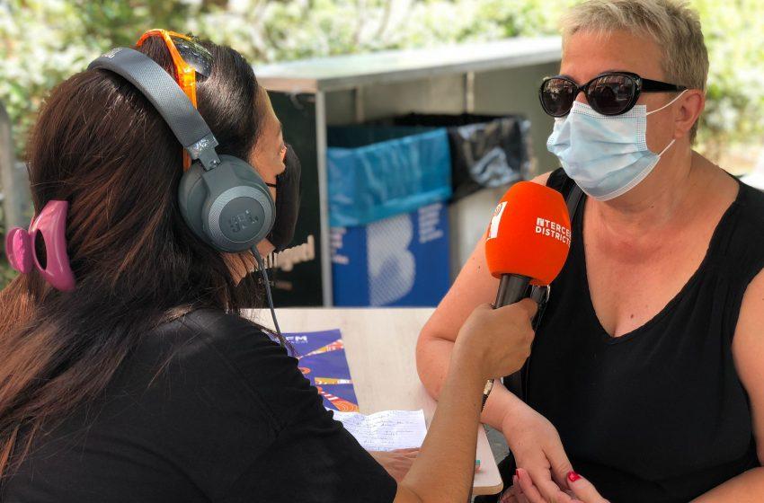 """Pilar (pl. La Farga): """"Costava arrencar després d'un any aturats"""""""
