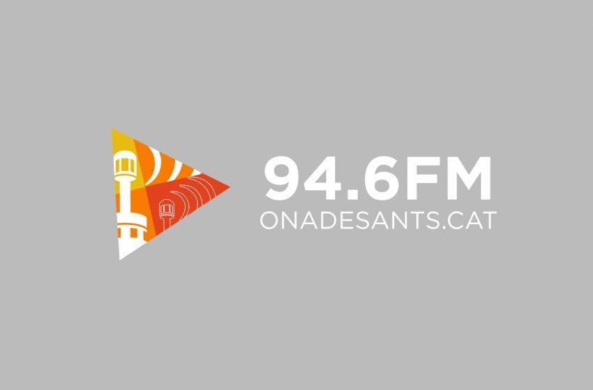 Ona de Sants-Montjuic: Temporada 2021-2022