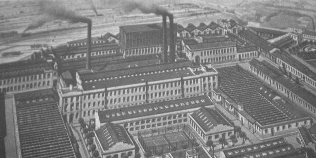 Es busquen testimonis de la memòria industrial de Sants