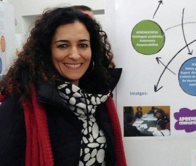 """Núria Esterri: """"Ens agradaria generar contingut històric accessible"""""""