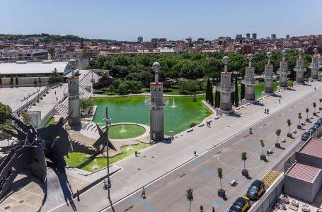 Torna el projecte Barcelona Districte Cultural a Hostafrancs